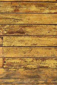 Free Old Wooden Planks Royalty Free Stock Images - 20196439