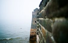 Free Great Wall Stock Photography - 20197612