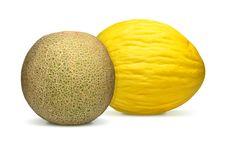 Free Cantaloupe Melon Royalty Free Stock Image - 20199706