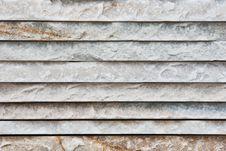 Free Wallstone Background. Texture Closeup Stock Photos - 20199813
