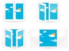 Free Windows Royalty Free Stock Photos - 20199938