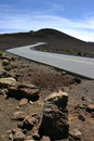 Free Road To Haleakala Stock Image - 2026451
