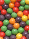Free Multicolored Candy Balls Royalty Free Stock Photo - 2028985