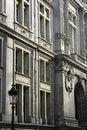Free Parisian Elegant Architecture Stock Image - 2029111