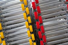 Free Detail Of Industrial Ladder Stock Photo - 2020560