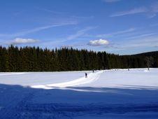 Free Ski Royalty Free Stock Image - 2023276