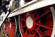 Free Locomotive Royalty Free Stock Images - 2023979