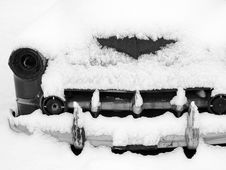 Free Snowed In Stock Photos - 2024263