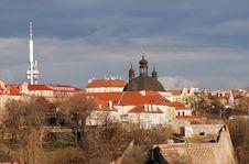 Free Prague Stock Image - 2025181