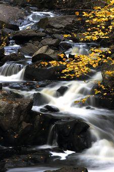 Free Fall Stream Stock Photos - 2025293