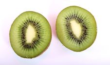 Free Fresh Kiwis Royalty Free Stock Image - 2025496