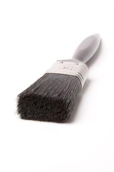 Free Paintbrush Royalty Free Stock Photos - 2026238