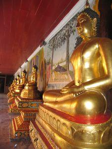 Free Buddha Royalty Free Stock Photography - 2026537
