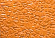 Free Orange Ice Stock Photography - 2028392
