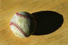 Free Baseball Stock Image - 2028461