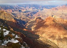 Free Grand Canyon National Park Stock Images - 2028774