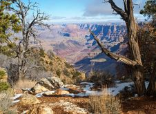 Free Grand Canyon National Park Stock Images - 2028834