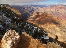 Free Grand Canyon National Park Royalty Free Stock Image - 2028886
