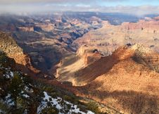 Free Grand Canyon National Park Royalty Free Stock Image - 2028896