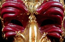 Free Venetian Mask Stock Photos - 2029283