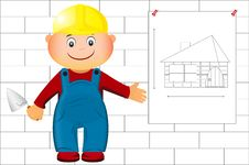 Free Builder Stock Photos - 20201313