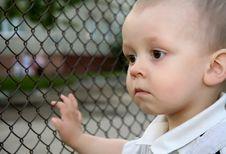 Free Sad Child Royalty Free Stock Photos - 20202318