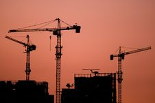 Free The Building Industry Stock Photos - 20206853