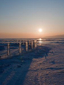 Free Baikal Royalty Free Stock Photo - 20207485