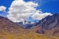 Free Peruvian Plains Stock Photo - 20210770