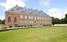 Free Valdemar Slot Castle In Denmark Royalty Free Stock Photo - 20211855