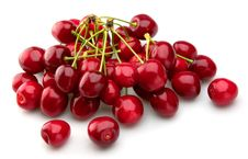 Free Juice Cherry Close Up Royalty Free Stock Photography - 20214627