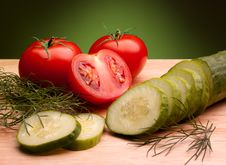 Free Vegetables Stock Photography - 20215752