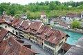 Free European Town Berne Royalty Free Stock Photo - 20226865