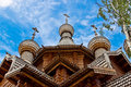 Free Wooden Church Stock Photos - 20227743