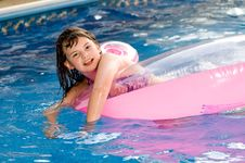 Free Summer Time Fun Royalty Free Stock Images - 20223509