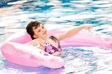 Free Summer Time Fun Stock Image - 20223571