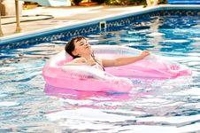 Free Summer Time Fun Royalty Free Stock Photos - 20223648