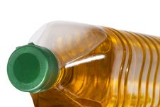 Free Oil Bottle Stock Photo - 20226180