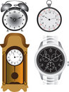 Free Clocks Royalty Free Stock Photos - 20230478