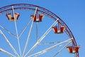 Free Ferris Wheel Royalty Free Stock Image - 20232106
