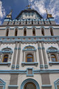 Free Beautiful Kremlin In Izmailovo Stock Images - 20236134
