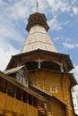 Free Beautiful Kremlin In Izmailovo Stock Photos - 20236153
