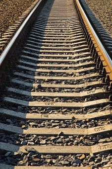 Free The Rails Stock Photos - 20230123
