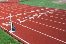 Free School Racetrack Stock Photography - 20230162
