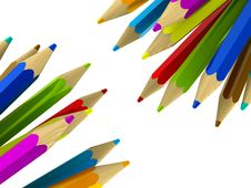 Free Pencils Stock Photos - 20230243