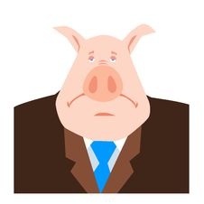 Free Pig Stock Images - 20230624