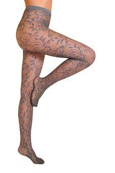 Free Beautiful Girl Legs In Stocking Stock Image - 20230651