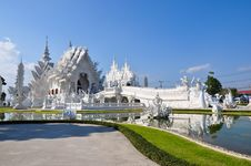 Free White Temple Stock Images - 20230824