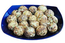 Free Takoyaki Royalty Free Stock Photos - 20230828