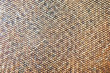 Free Close-up Of A Weaved Basket Royalty Free Stock Photography - 20230857